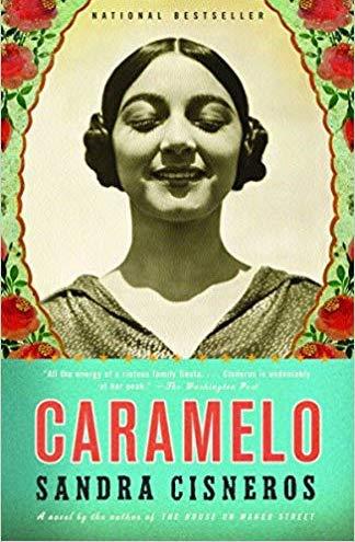 Caramelo by Sandra Cisneros