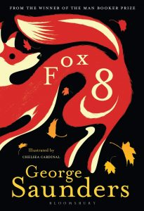 cover for Fox 8 by George Saunders