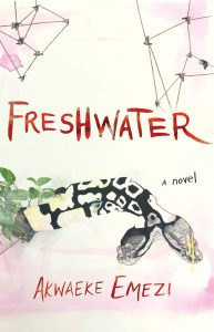 cover for Freshwater by Akwaeke Emezi