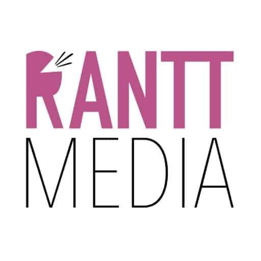 RANTT Media logo