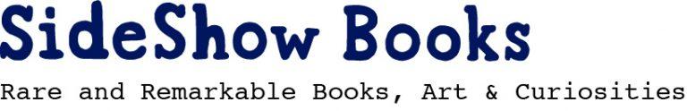 Sideshow Books Logo