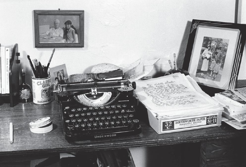 Sandra Cisneros on Looking Through Her Past Writing