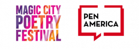 2019 Magic City Poetry Festival with PEN America Image