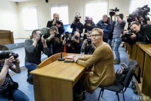 Marina Zolotova and Photographers