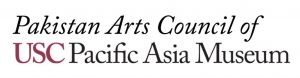 Pakistan Arts Council USC Pacific Asia Museum Logo