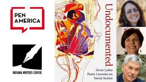 Undocumented: Poets Laureate Event Image