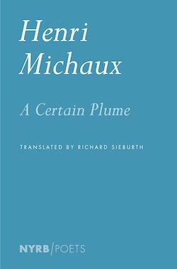 PEN Award for Poetry in Translation Winner: A Certain Plume