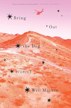 PEN/Bingham Prize for Debut Short Story Collection Winner: Bring Out The Dog