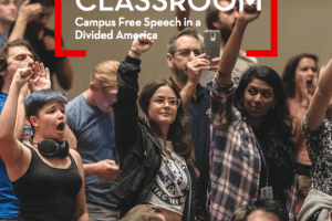 Chasm In The Classroom report cover
