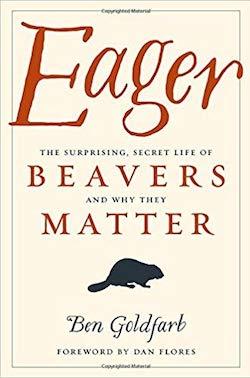 PEN/Wilson Prize for Literary Science Writing Winner: Eager