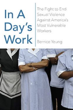 PEN/Galbraith Award for Nonfiction Winner: In A Days Work