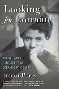 PEN/Bograd Weld Prize for Biography Winner: Looking For Lorraine