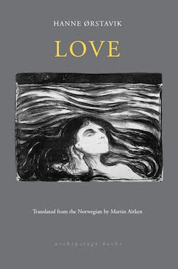 PEN Translation Prize Winner: Love