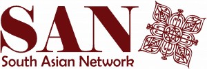 South Asian Network Logo