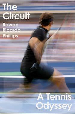 PEN/ESPN Award for Literary Sports Writing Winner: The Circuit
