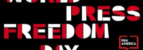 World Press Freedom Day 2019 Banner