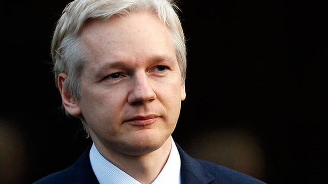DARE: Security Reports Reveal How Assange Turned an Embassy into a Command Post for Election Meddling