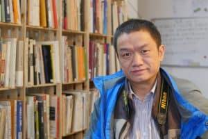Deng Chuanbin