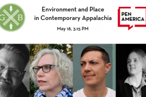 Greensboro Bound Environment And Place In Contemporary Appalachia Event Photo