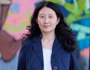 Judy Choi