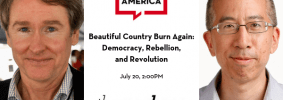 Mayborn Nonfiction Conference Beautiful Country Burn Again Democracy, Rebellion, And Revolution Image