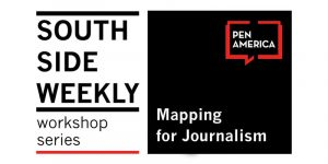 South Side Weekly Mapping For Journalism Image