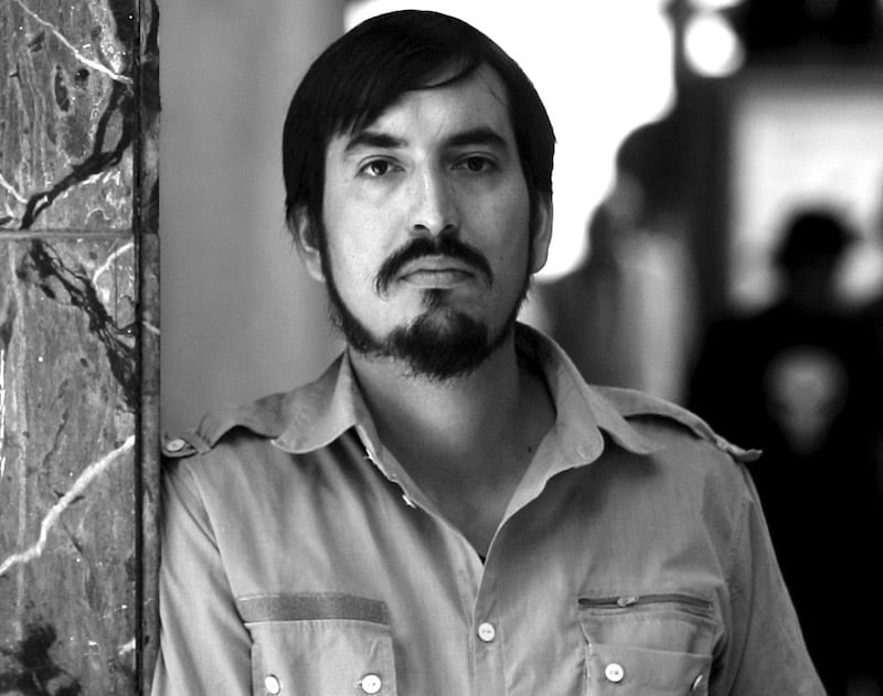 The PEN Ten: An Interview in Translation with Carlos Labbé