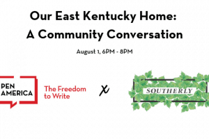 Our East Kentucky Home Event Image