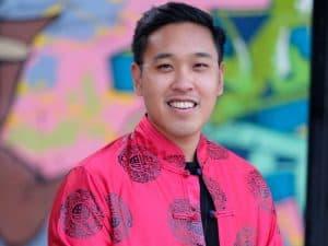 Anthony Hoang