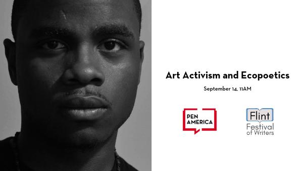 Art Activism and Ecopoetics image