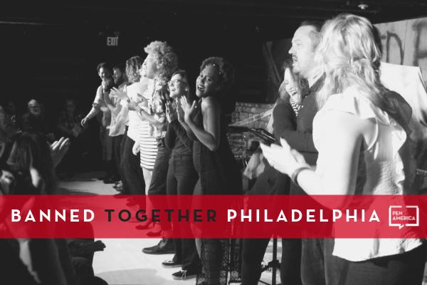 Banned Together Philadelphia