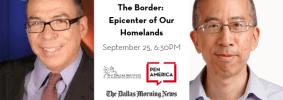 The Border: Epicenter of Our Homelands image