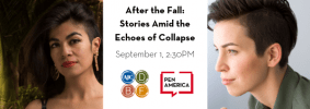 AJC-Decatur Festival 2019 After The Fall Stories Amid The Echoes Of Collapse
