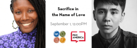 AJC-Decatur Festival 2019 Sacrifice In The Name Of Love