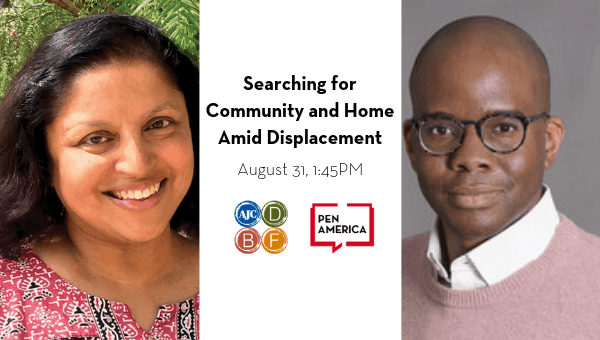 AJC-Decatur Festival 2019 Searching For Community And Home Amid Displacement