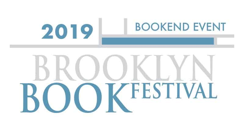 2019 Brooklyn Book Festival Bookends Logo
