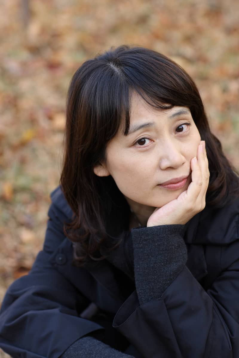 The PEN Ten: An Interview in Translation with Ha Seong-nan