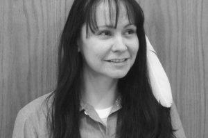 Louise Waakaa'igan