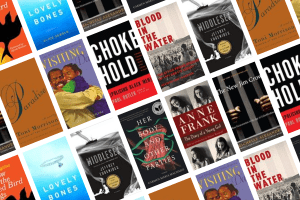 Banned Books Week Book Covers 2019