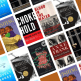 Banned Books Week Book Covers