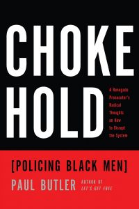 Chokehold by Paul Butler
