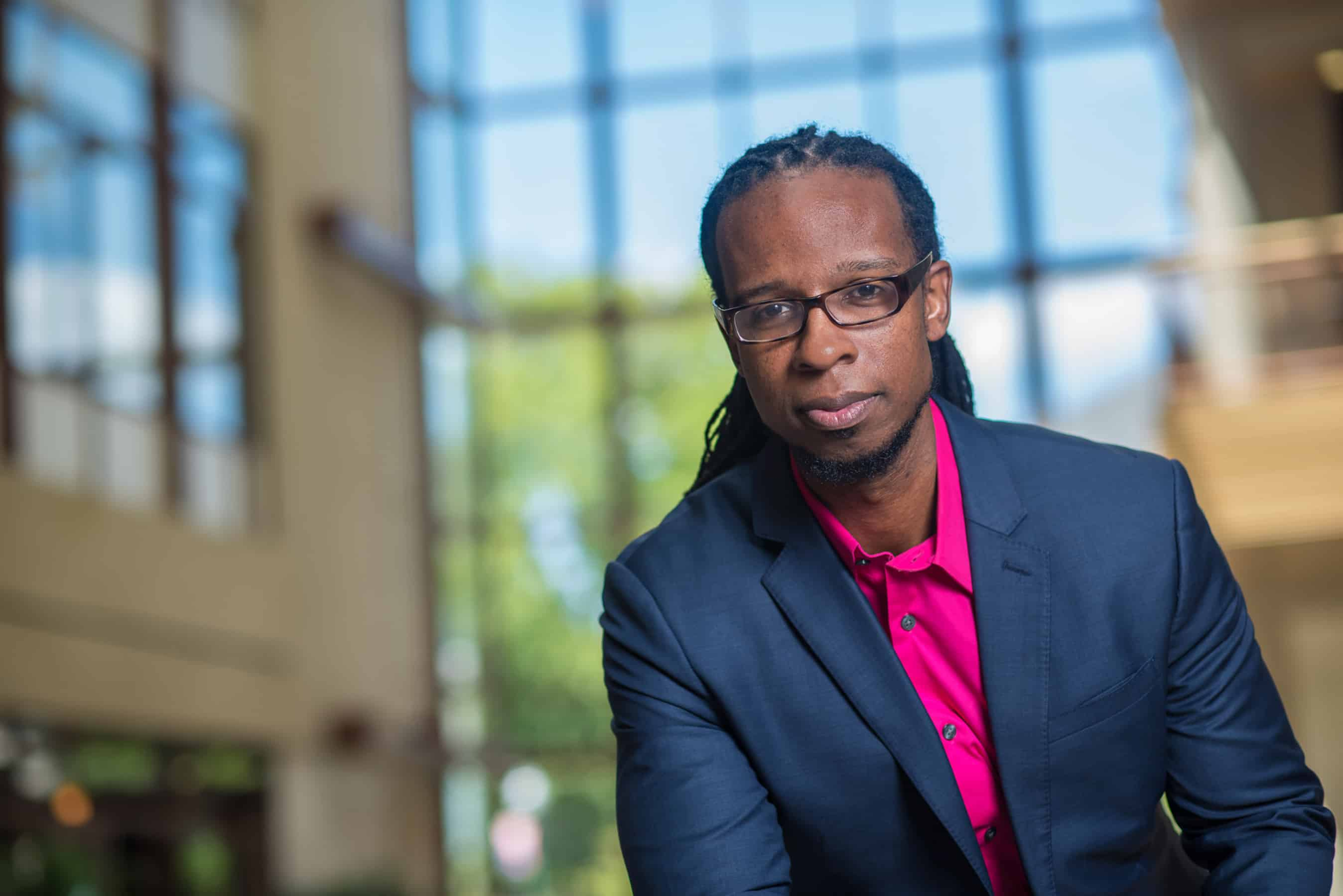 """""""Paint the World with Words"""": A PEN Ten Interview with Ibram X. Kendi"""