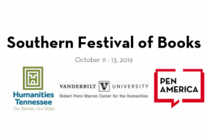 PEN America at the Southern Festival of Books Event Image