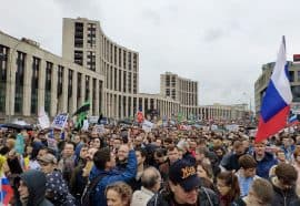 moscow right to vote rally 2019
