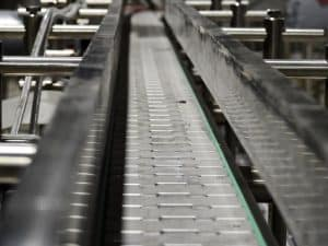 factory conveyor belt