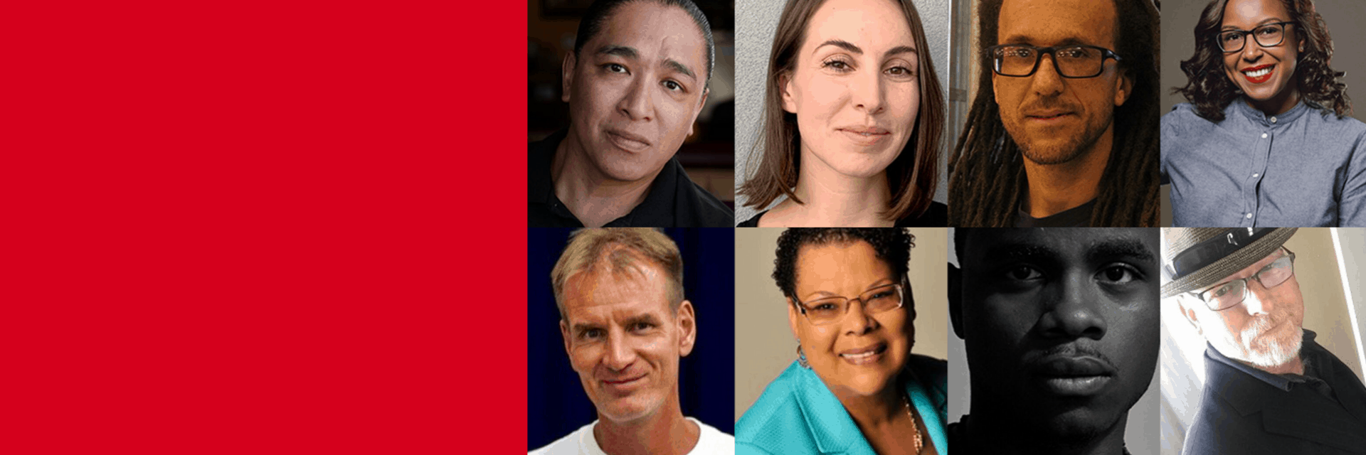 2019 Writing For Justice Fellows Announcement