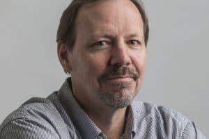 Propublica Senior Reporter Ken Armstrong, 2019 LitFest Gala