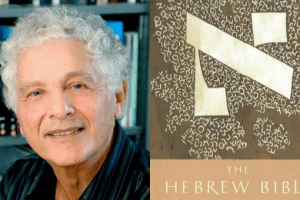 PEN West: A Reading with Robert Alter