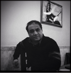 ilham tohti photo