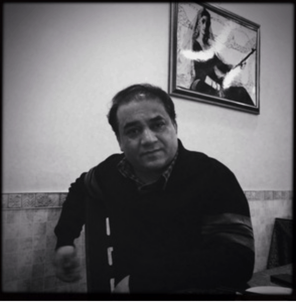 Imprisoner Uyghur Advocate Ilham Tohti Awarded EU's Top Human Rights Prize
